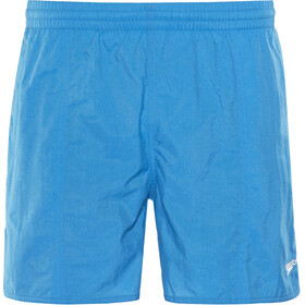 "speedo Solid Leisure 16"" Short de bain Homme, danube"